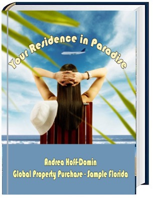 Your Residence in Paradise: Global Property Purchase - Example Florida